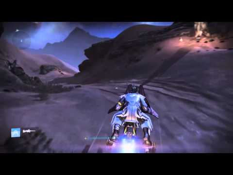 Destiny:Astuce matériaux rares pour l'épée exotique