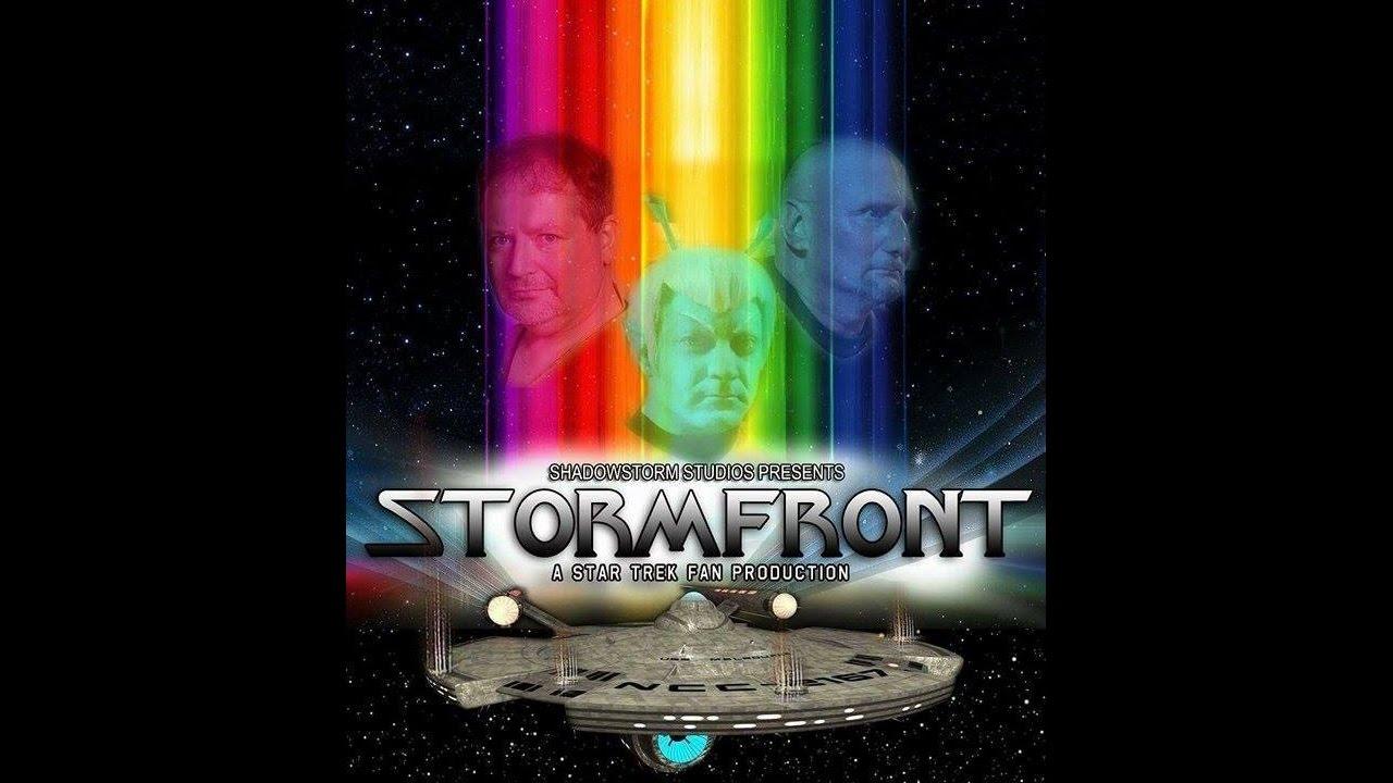 Storm Front pt1