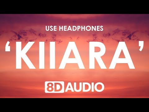 Kiiara - Gold (8D AUDIO) 🎧 Prod. By Felix Snow