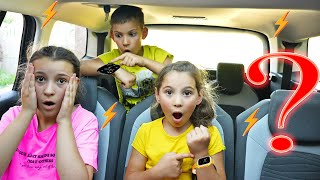 Four Kids This is the way Song & Children's Songs