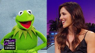 Minka Kelly Isn't Interested In Any More Frogs