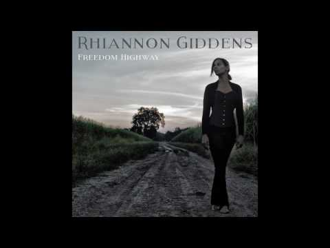 Rhiannon Giddens - The Love We Almost Had (Official Audio)