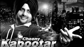 New Punjabi Songs 2012 Kabooter Cheeney ((())) Promo - Gurminder Guri