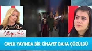 Mevlut Okusal tutuklanarak cezaevine gönderildi - Müge Anlı ile Tatlı Sert 4 Şubat 2019