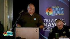 2019 Mayors Breakfast - City of Cocoa Beach