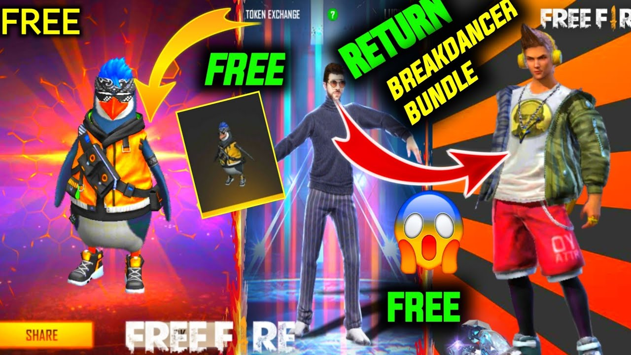 MR. WAGGOR PET IN EVENT | BREAKDANCER RETURN | TOP UP EVENT|DROP MAGIC CUBE FRAGMENTS-