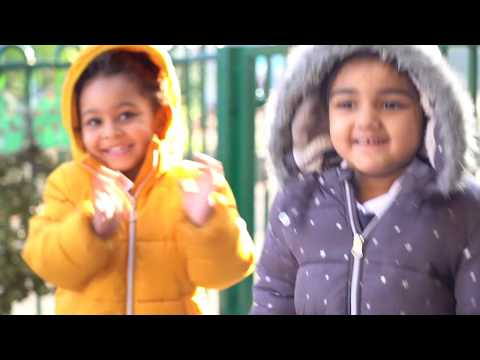 North Ealing Primary School Promotional Film