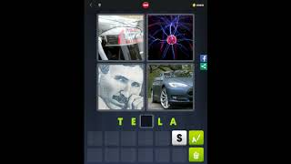 4 Pics 1 Word Level 4301 to 4400 Answers