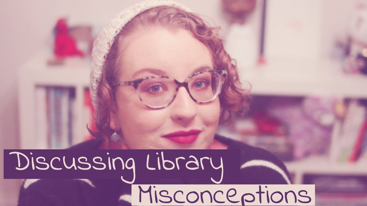 Download MLIS Diaries   Discussing Library Misconceptions