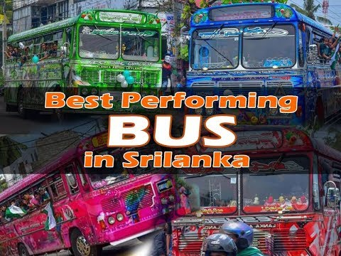 Download Dam rajina and partners Road Show | SL BUS