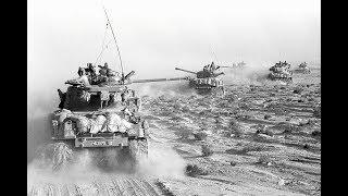 Круглый стол «50 лет: Шестидневная война как поворотный пункт развития Израиля и Ближнего востока»