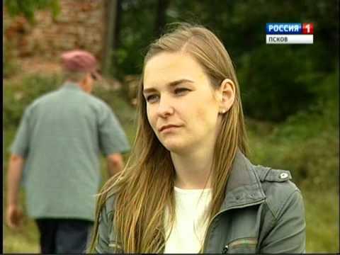 Один день в Новоржеве. Программа Виктории Писуковой 26.09.15