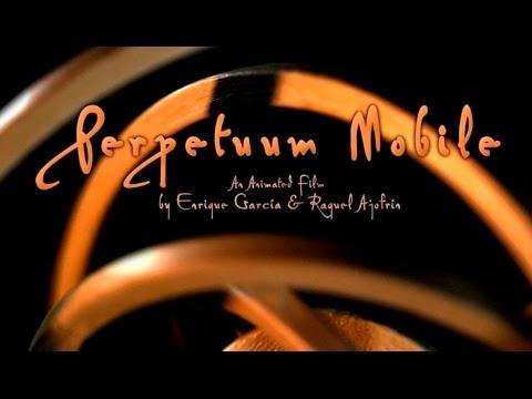 """Cortometraje """"Perpetuum mobile"""" Dir Enrique García / Raquel Ajofrín Animación España 2006"""