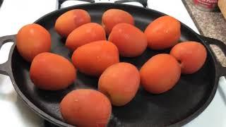La mejor salsa que vas a comer en tu vida - Como preparar salsa