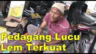 PEDAGANG LUCU  # Lem Keren Dijual Pedagang Kaki lima Di Pasar Legi Kotagede Jogjakarta