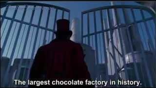 СМОТРЕТЬ  ФИЛЬМЫ НА АНГЛИЙСКОМ ЯЗЫКЕ С СУБТИТРАМИ. Чарли и шоколадная фабрика. 1 разбор