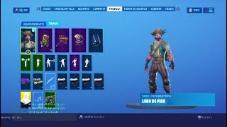 Best sets of fortnite skins