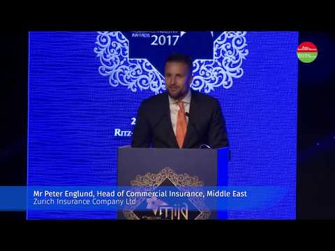 Reinsurance Company of the Year 2017