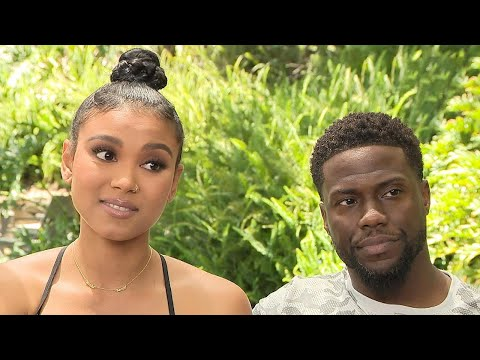 Kevin Hart and Wife Eniko Share Their Plans to Expand the Family (Exclusive)
