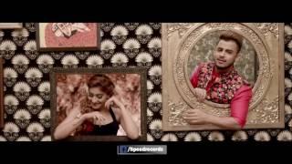 Sohnea Full Song Miss Pooja Feat Millind Gaba Latest Punjabi Song 2017 Speed Records720p