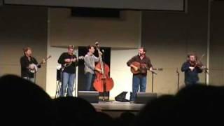 Dan Tyminski Band - Sunny Side of the Mountain