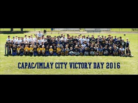Capac/Imlay City Victory Day 2016