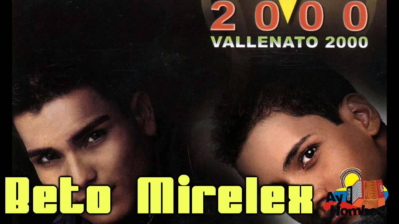 Download Y tu que fuiste- Vallenato 2000 (Con Letra HD) Ay Hombe!!!