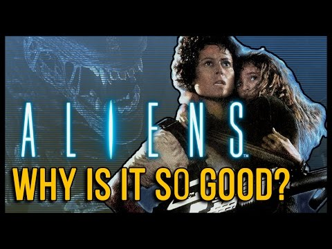 Aliens: Why is it So Good? Mp3