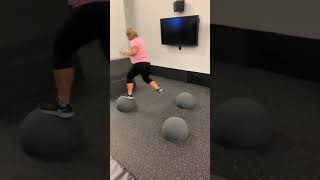 Movement Skills Balance Agility Exercise For Functional Fitness