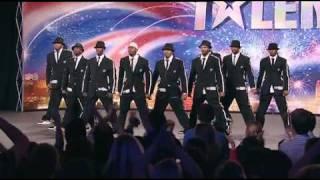 Video Flawless - Britains Got Talent 2009 Episode 1 - Saturday 11th April download MP3, 3GP, MP4, WEBM, AVI, FLV Juni 2018