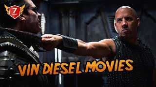 Video 10 Film Vin Diesel Yang Wajib Ditonton Selain Fast And Furious download MP3, 3GP, MP4, WEBM, AVI, FLV September 2019