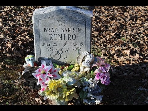 Mini Biography Of Brad Renfro From Knoxville, Tennessee