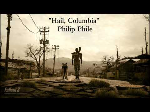 Fallout 3: Enclave Radio - Hail, Columbia - Philip Phile