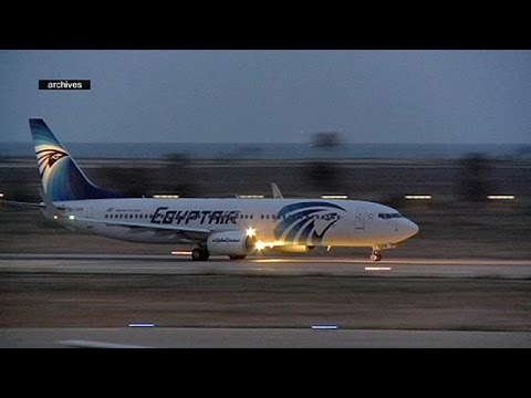 Moscow bans EgyptAir flights in wake of Russian jet crash in Sinai