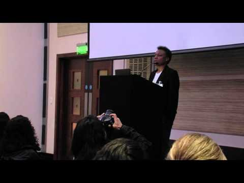 Getting a Job in UK, Helen Aron Conference