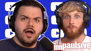 Jack 'CouRage' Dunlop Shoots His Shot - IMPAULSIVE EP. 222