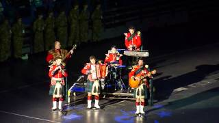 Video The Band of the Royal Regiment of Scotland download MP3, 3GP, MP4, WEBM, AVI, FLV Agustus 2018