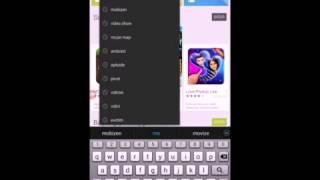 Rootsuz ekran video cekimi