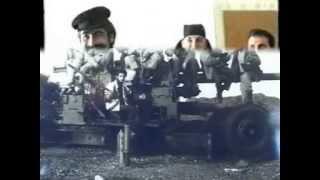 ARMEN ATANESYAN - ARABOI ARJ (Edik Melqumyan)
