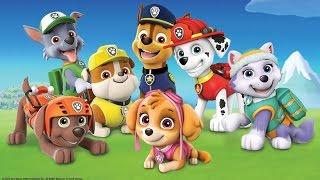 Đồ chơi Những chú chó cứu hộ Paw Patrol | babiplaza.vn