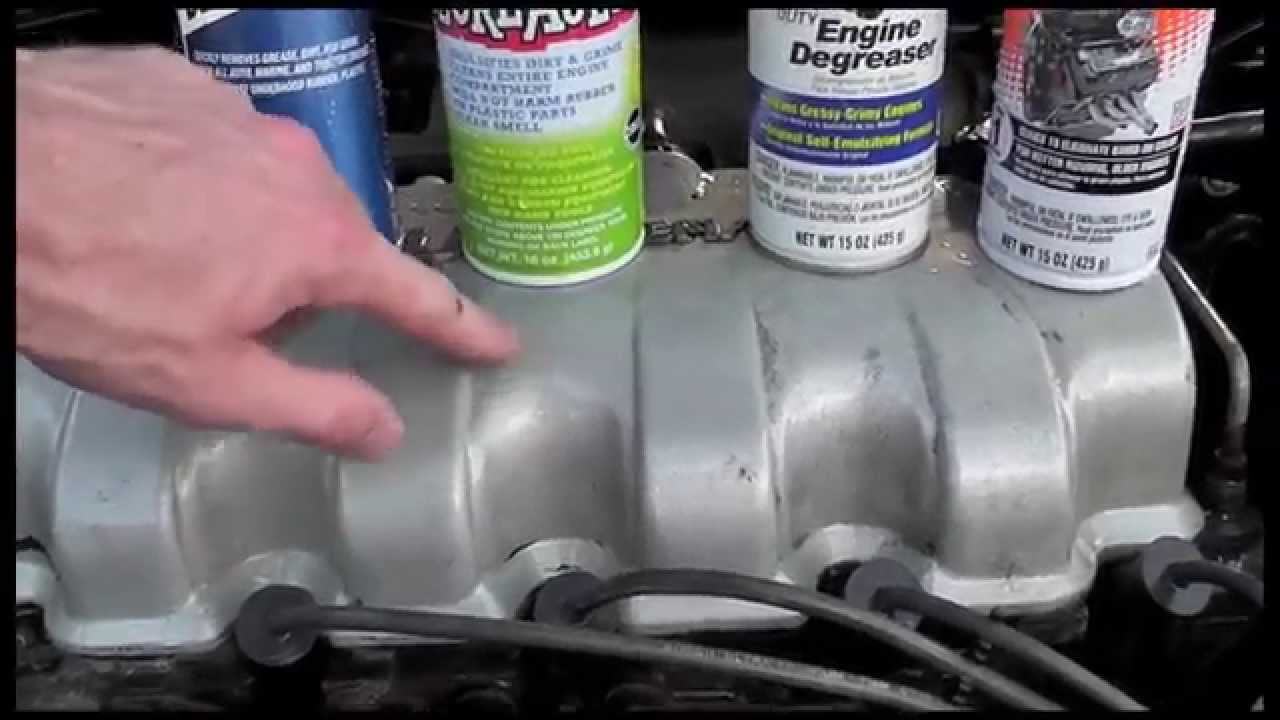 engine cleaning near me