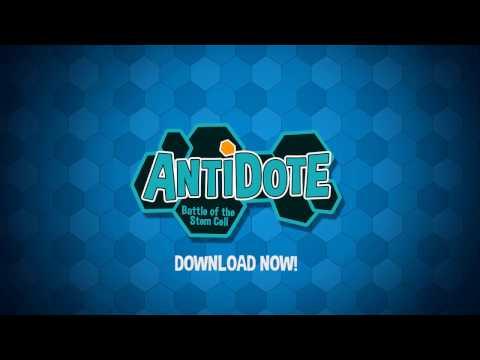 Antidote Trailer