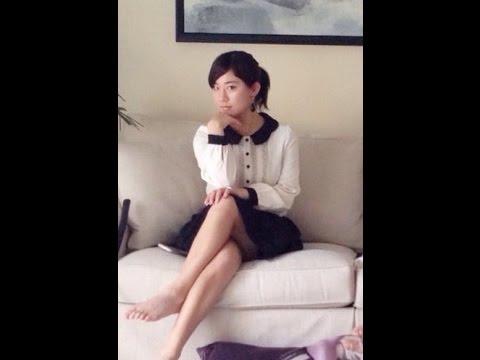 香妻琴乃 美人ゴルファー ㊙︎ プライベート画像  セクシーショット