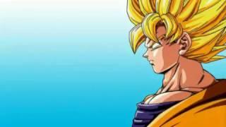 Dbz AMV Goku