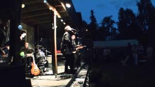 Revelations, Sungravy, live Nittedal 2011