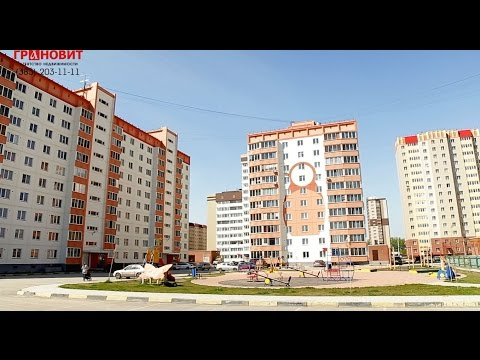 Купить квартиру в микрорайоне Акатуйский
