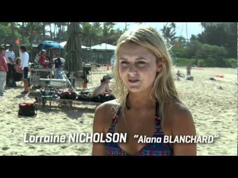 SOUL SURFER Featurette