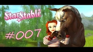 Star Stable - # 007 - Endlich Star-Rider / Let`s Play [German/Deutsch]