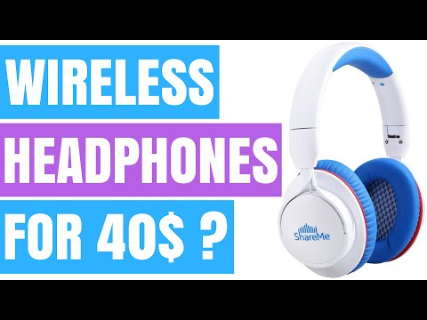 best-wireless-headphones-under-50$-?!?-(mixcder-shareme-7-unboxing-&-review)