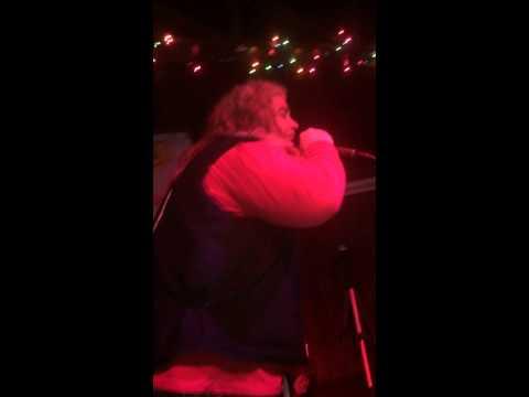 Fat Nick - pure Live Dallas